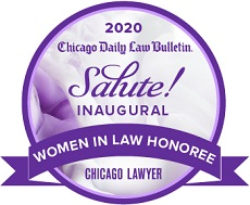 Salute! Women in Law 2020