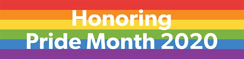 Pride Month 2020